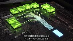 画像集#007のサムネイル/西川善司の3DGE:RTX 2080 SUPER超えのミドルクラスGPU「GeForce RTX 3060」とノートPC向けGeForce RTX 30のポイントはどこに?