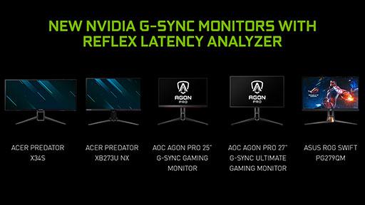 画像集#013のサムネイル/西川善司の3DGE:RTX 2080 SUPER超えのミドルクラスGPU「GeForce RTX 3060」とノートPC向けGeForce RTX 30のポイントはどこに?