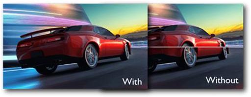 画像(009)BenQ,ゲーマー向けディスプレイの新ブランド「MOBIUZ」第1弾製品を国内発売。27型および24.5型フルHDモデルを用意