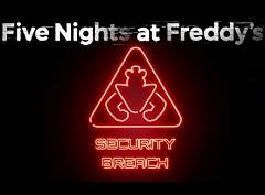 ホラーゲームシリーズ最新作「Five Nights at Freddy's: Security Breach」のティザートレイラーがPS5の映像イベントで公開に