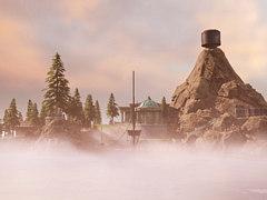 ゲーム史に燦然と名を残すパズルADV「Myst」のリメイク版がPCおよびVR向けにアナウンス