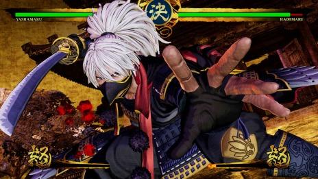 画像集#010のサムネイル/[TGS 2020]格闘ゲーム「Samurai Spirits」のXbox Series  X/S版が今冬に発売