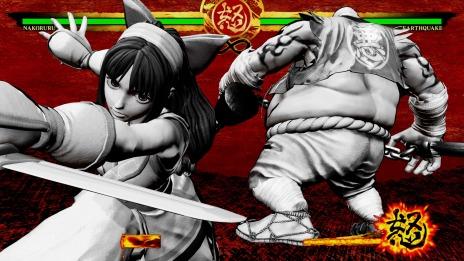 画像集#011のサムネイル/[TGS 2020]格闘ゲーム「Samurai Spirits」のXbox Series  X/S版が今冬に発売