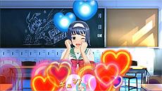 """画像集#009のサムネイル/[TGS 2020]初代・ぎゃる☆がんが再誕。DLC衣装""""ほぼ""""収録のリマスター版「ぎゃる☆がん りたーんず」が2021年1月28日にリリースへ"""