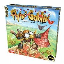画像集#001のサムネイル/ゴブリンをカタパルトで飛ばすボードゲーム「フラインゴブリン」日本語版が発売