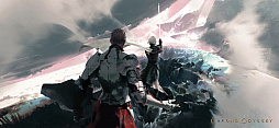 画像集#002のサムネイル/NPIXELによる新作MMORPG「CHRONO ODYSSEY」のPVが公開。時間と空間をテーマにした,神々に対抗する組織の姿を描くエピックファンタジー