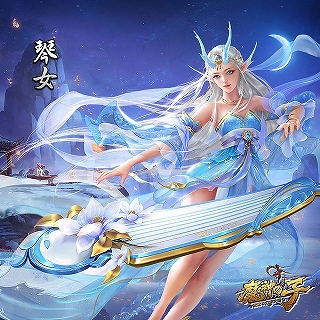 画像集#004のサムネイル/【PR】MMORPG「魔神の子-放置の幻想大陸-」を先行プレイ。やり込みは手軽な放置から始まる