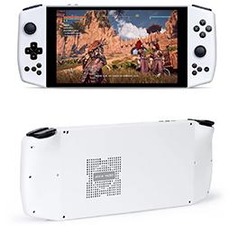 画像集#008のサムネイル/小型ゲームPC「AYA NEO」新モデルが10月中旬に国内発売。上位モデルはRyzen 7 4800U搭載