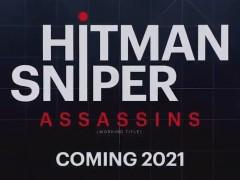iOS/Android向けタイトル「Hitman Sniper Assassins(仮題)」が発表。ティザートレイラーを公開