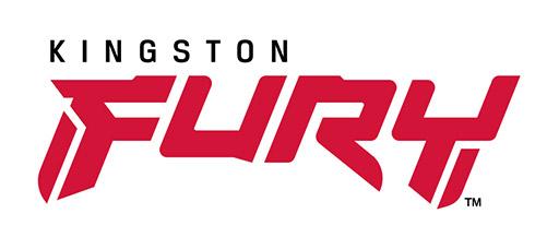 画像集#001のサムネイル/Kingston,ゲーマー向け新ブランド「Kingston FURY」を発表。メモリモジュールやSSDを展開