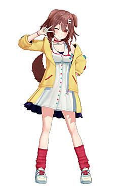 画像集#008のサムネイル/アークシステムワークス,「東京ゲームショウ2021 オンライン」の出展情報を公開。人気VTuberが最新作をプレイ