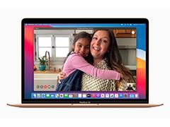 Apple,独自プロセッサ「Apple M1」搭載の新型MacBook AirやMacBook Pro,Mac miniを発表。既存のMac用アプリやiOSアプリも動く