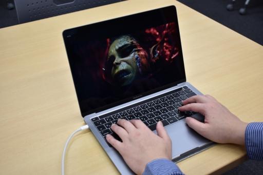 画像集#009のサムネイル/Apple M1搭載Macはどこまでゲームが遊べる? iPhoneやiPadアプリも動く新世代のMacがどれほどの可能性を秘めているのか確かめてみた