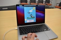 画像集#028のサムネイル/Apple M1搭載Macはどこまでゲームが遊べる? iPhoneやiPadアプリも動く新世代のMacがどれほどの可能性を秘めているのか確かめてみた