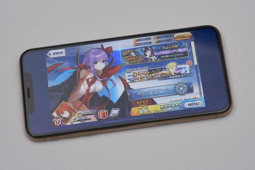 f7abe5d74d iPhone XS Max」レビュー。大画面と高性能SoCを備えたハイエンド端末は ...