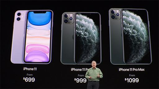 iphone 11 中國 版