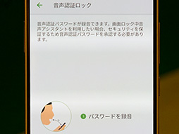 Android端末本体