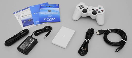 PlayStation Vita TV」分解レポ...