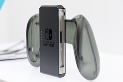 Nintendo Switch本体