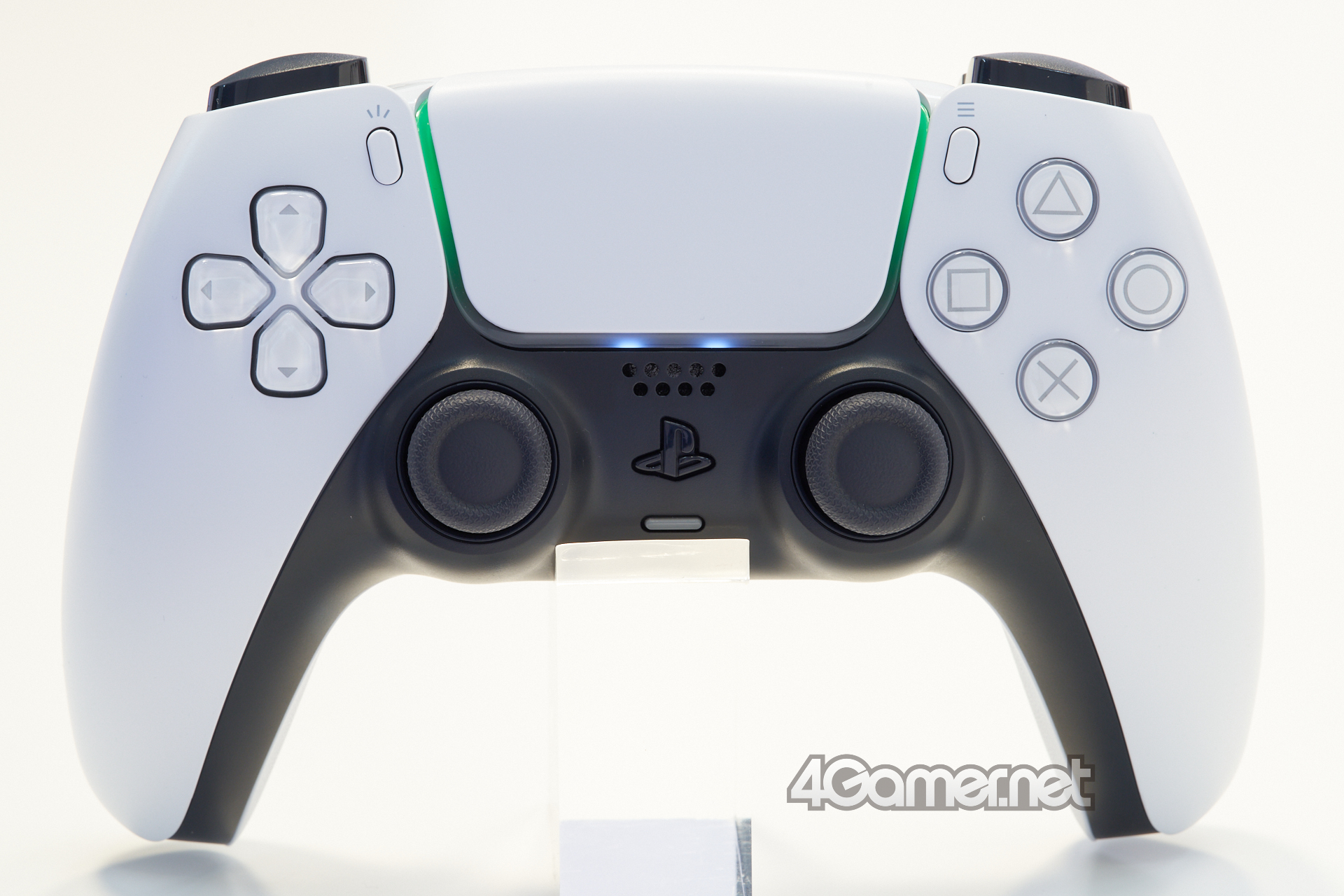 PS5 DualSense zielony