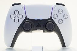 Bộ sưu tập hình ảnh # 020 thumbnail / 8K View với thiết bị chính PlayStation 5 và Dual Sense.  Phần thân chính có độ yên tĩnh tuyệt vời và bàn điều khiển trò chơi mới và thiết thực