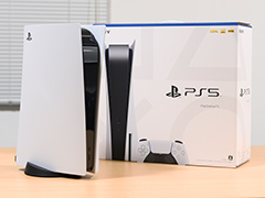 「PlayStation 5」分解レポート。ソニーらしいこだわりに満ちた設計を,実機をバラして改めて確認してみた