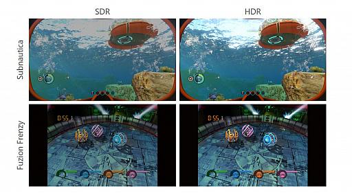 画像集#003のサムネイル/Microsoft,Xbox Series X/Sの後方互換機能についての新情報を「Xbox Wire」で公開