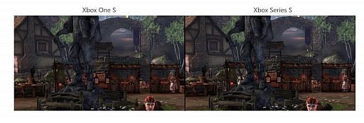 画像集#004のサムネイル/Microsoft,Xbox Series X/Sの後方互換機能についての新情報を「Xbox Wire」で公開