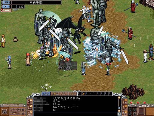 画像集#002のサムネイル/今でも遊べるPC用MMORPGってどれくらいあるの? 「Ultima Online」から2020年サービスの「ETERNAL」まで,数々のタイトルを紹介しよう