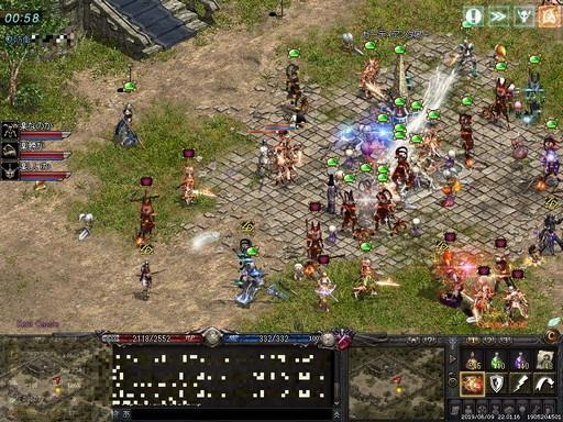 画像集#003のサムネイル/今でも遊べるPC用MMORPGってどれくらいあるの? 「Ultima Online」から2020年サービスの「ETERNAL」まで,数々のタイトルを紹介しよう