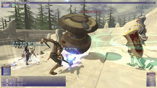 画像集#004のサムネイル/今でも遊べるPC用MMORPGってどれくらいあるの? 「Ultima Online」から2020年サービスの「ETERNAL」まで,数々のタイトルを紹介しよう