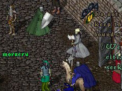今でも遊べるPC用MMORPGってどれくらいあるの? 「Ultima Online」から2020年サービスの「ETERNAL」まで,数々のタイトルを紹介しよう