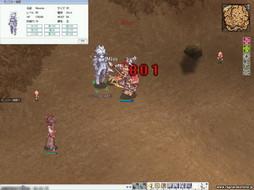画像集#068のサムネイル/今でも遊べるPC用MMORPGってどれくらいあるの? 「Ultima Online」から2020年サービスの「ETERNAL」まで,数々のタイトルを紹介しよう