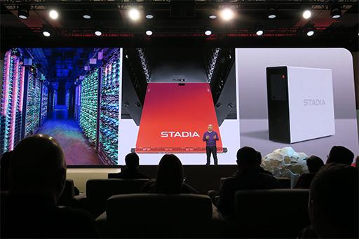 画像(007)Google,ゲームストリーミングプラットフォーム「STADIA」をGDC 2019で発表