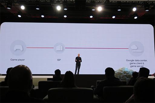 画像(011)Google,ゲームストリーミングプラットフォーム「STADIA」をGDC 2019で発表
