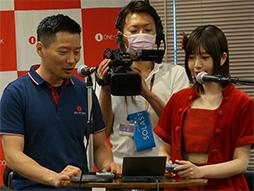 画像(013)話題のゲーマー向け超小型PC「OneGx1」が国内初披露。合体可能なゲームパッドやLTE対応は競合製品にない魅力だ