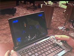 画像(018)話題のゲーマー向け超小型PC「OneGx1」が国内初披露。合体可能なゲームパッドやLTE対応は競合製品にない魅力だ