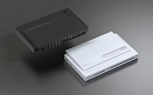 画像集#002のサムネイル/PCエンジン互換機「Analogue Duo」が発表。ほぼすべてのPCエンジン系ゲーム機用ソフトに対応して2021年の発売を予定