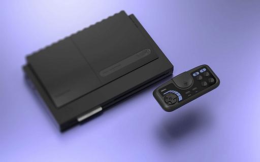 画像集#006のサムネイル/PCエンジン互換機「Analogue Duo」が発表。ほぼすべてのPCエンジン系ゲーム機用ソフトに対応して2021年の発売を予定