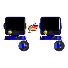 画像集#015のサムネイル/カプコン公認の新型ゲーム機「RETRO STATION」が2021年3月発売。ロックマン,ストリートファイターの人気作を収録,予約受付は本日開始