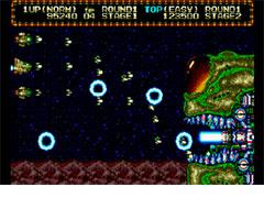 Retro-Bit,東亜プランの「ゼロウイング」など4作をメガドライブ/Sega Genesis向けカートリッジで復刻販売へ。いずれも特典付き
