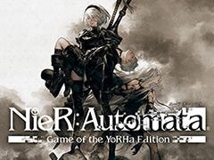 「NieR:Automata」や「FF」シリーズ作品が50%オフなど,スクウェア・エニックスがTGS 2020 ONLINE開催記念セールを本日開始