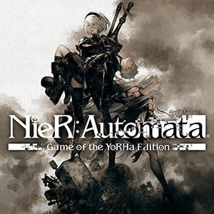 画像(003)「NieR:Automata」や「FF」シリーズ作品が50%オフなど,スクウェア・エニックスがTGS 2020 ONLINE開催記念セールを本日開始