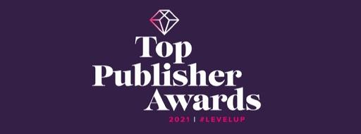画像集#004のサムネイル/App Annieが「Top Publisher Award 2021」を発表。1位はTencent,日本企業ではバンダイナムコが首位に