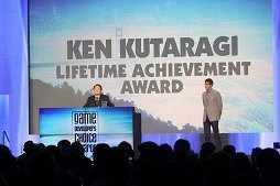 画像(008)[GDC 2014]「Game Developers Choice Awards」で久夛良木 健氏が生涯功労賞を受賞。Game of the Yearは「The Last Of Us」に
