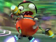 [E3 2015]EAが「Plants vs. Zombies Garden Warfare 2」を発表