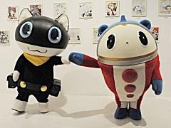 シリーズ20周年を記念したイベント「ペルソナ20thフェス」が東京・秋葉原で本日開幕。橋野 桂氏へのサプライズもあった内覧会の模様をレポート
