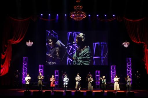 「ペルソナ5」キャストによる朗読劇とクイズで大盛り上がり。「PERSONA5 the Animation」Masquerade Partyの昼の部をレポート
