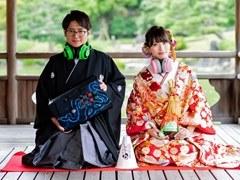 プロゲーマーのふ〜ど氏がグラドルの倉持由香さんとの結婚を報告。出会いのきっかけはカプコンの格闘ゲーム「ストリートファイターIV」