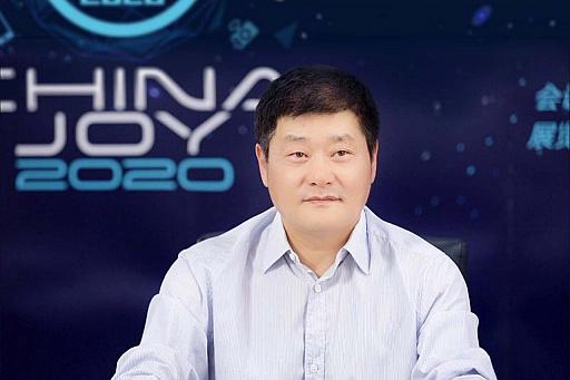 画像(004)7月31日から8月3日までの開催が予定されているChinaJoy 2020について,実行委員会がコメントを発表